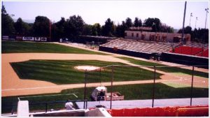 Baseball Field Expansion